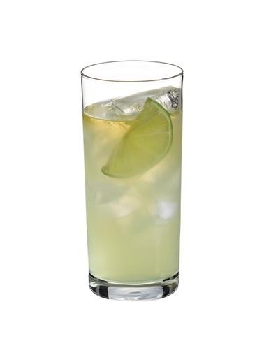 Paşabahçe 52138 Limonata - Rakı Bardak - Bardağı 6 Lı Renkli